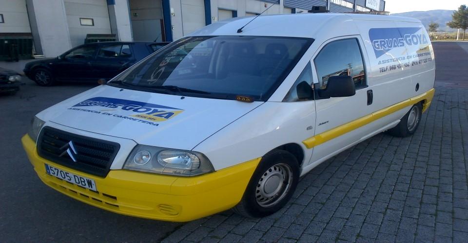 flota4 (Custom)
